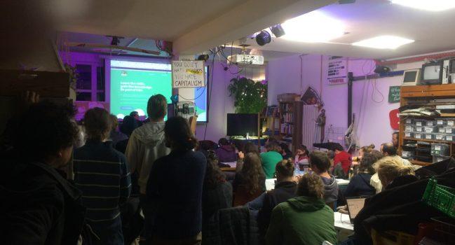 SoLaWi Hackathon