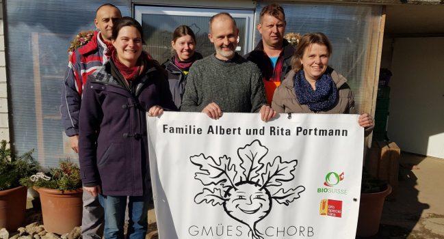 GmüesChorb Luzern Erfahrungsbericht